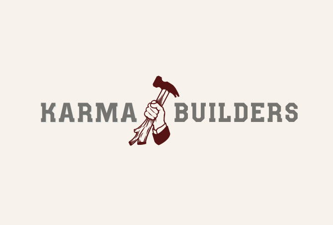 karma logo 670 Karma Builders: Constructing a social enterprise to help rebuild the futures of the formerly incarcerated.