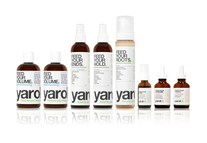 Truth Beauty Now Rebrands Vegan Hair Care Company Yarok