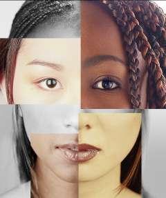 Racial Girl